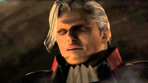 Resident Evil The Umbrella Chronicles all cutscenes - Beginnings 2 ending