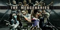 The Mercenaries (RE5)