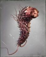 Las Plagas Organisms of War - Las Plagas