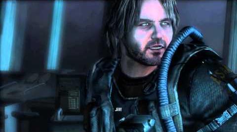 Resident Evil Revelations all cutscenes Episode 2-2 ending