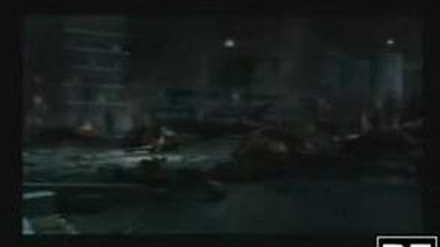 01- City In Ruin