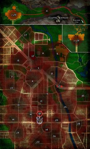 File:RE0HD Raccoon City Recontagion fan map.png
