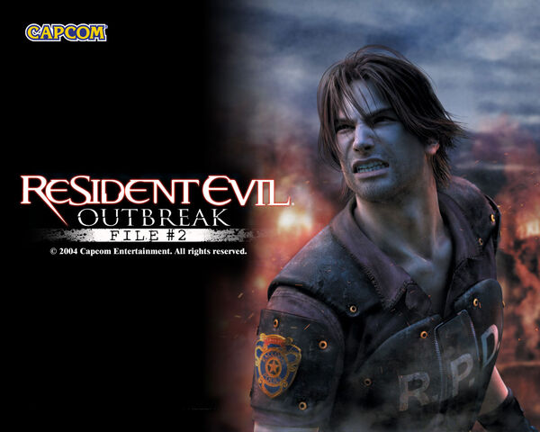 File:Outbreak File 2 wallpaper 6.jpg
