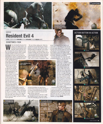 File:Resident Evil 4 - Game Informer July 2004, Issue 135 - p85.jpg
