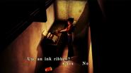Resident Evil CODE Veronica - Prisoner management office corridor - examines 02-2