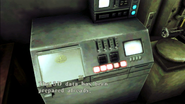 Resident Evil CODE Veronica - workroom - examines 12