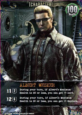File:Promotional card - Albert Wesker PR-005.jpg