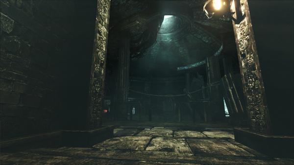 File:RE6 Mercenaries - Catacombs.jpg
