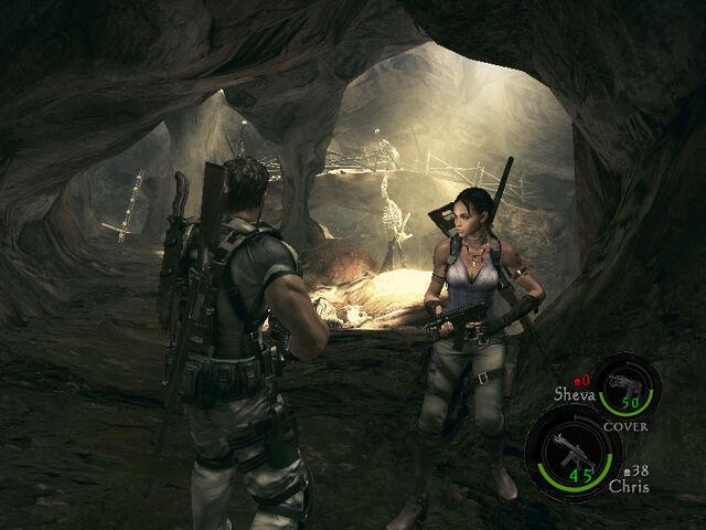 File:The caves in-game (Danskyl7) (5).jpg