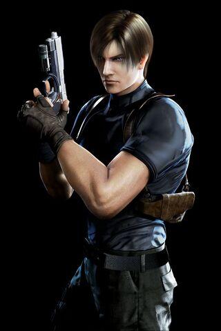 File:Resident Evil Degeneration - Leon Scott Kennedy render.jpg