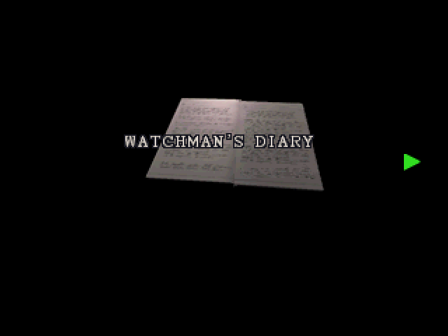 File:RE2 Watchman's diary 01.png