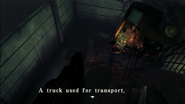 Resident Evil CODE Veronica - Cemetery - examines 01-1