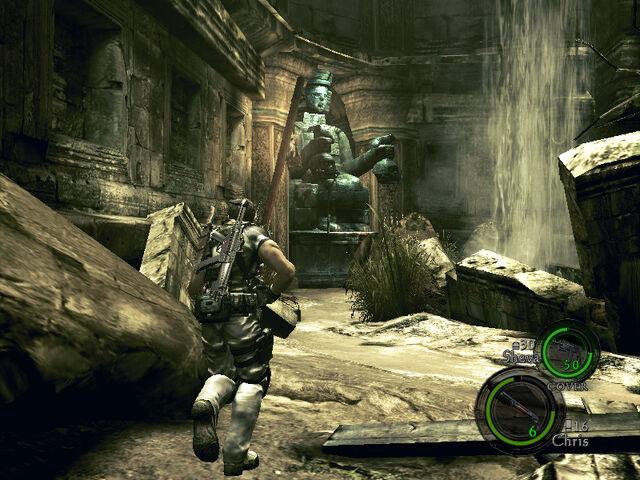 File:Labyrinth in-game (Danskyl7 RE5) (7).jpg