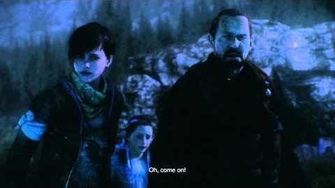 Resident Evil Revelations 2 all cutscenes - Hope