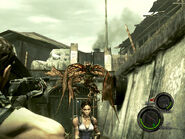 The port in RE5 by Danskyl7 (15)