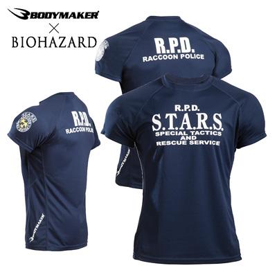 File:BIOHAZARD BM DRT Half Sleeve S.T.A.R.S. M-size.jpg