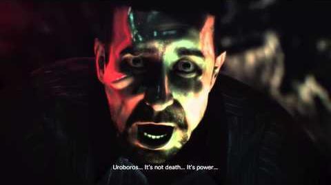 Resident Evil Revelations 2 all cutscenes - Good Intentions