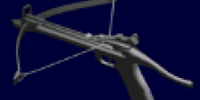 Bow Gun (RE2)