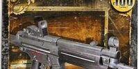 Full-Bore Machine Gun