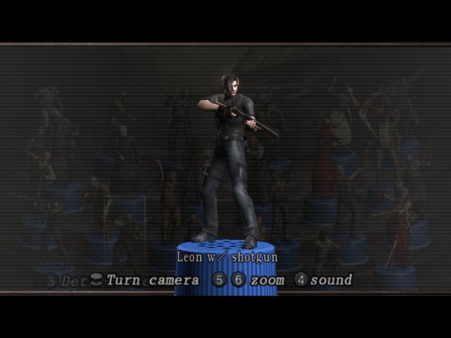 File:Resident Evil 4 bottlecap - Leon w shotgun.png