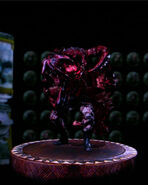Resident Evil 5 figurine - Duvalia