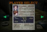 RECV Battle Game Steve