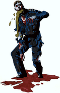 BH2-1.5 Zombie B