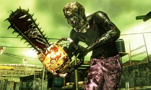 File:Mercenaries 3D - Chainsaw Majini.jpg
