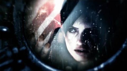 Resident Evil Revelations Unveiled Edition Trailer