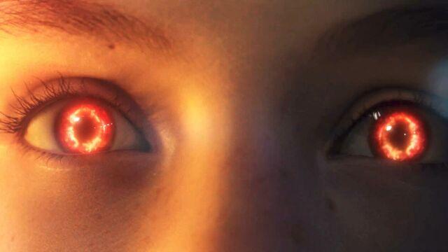 Fichier:Resident Evil Revelations 2 - Bad Ending Natalia Korda eyes.jpg