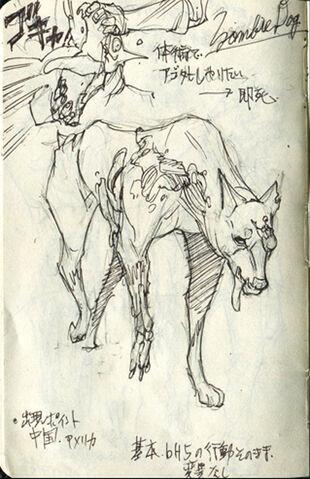 File:Zombie Dog C concept art 2.jpg