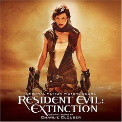Extinction-score