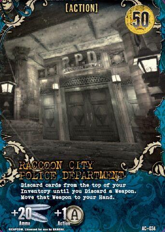 File:Nightmare card - Raccoon City Police Department AC-034.jpg