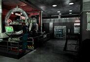 B4F experimentation room (2.5)