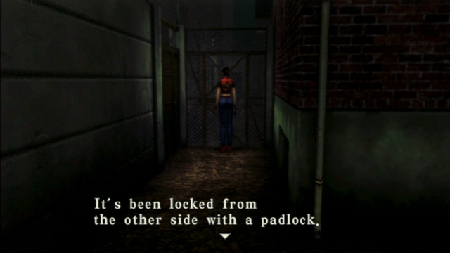 File:Resident Evil CODE Veronica - passage in front of prisoner building - examines 04-1.png