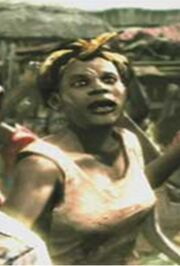 Female Majini