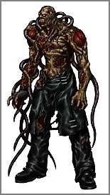 Image - Nemesis concept 2.jpg | Resident Evil Wiki | FANDOM ...
