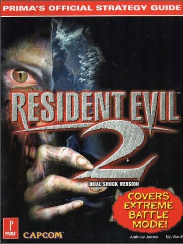 File:Resident Evil 2 Prima's Official Strategy Guide Front Page.jpg