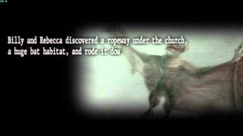 Resident Evil The Umbrella Chronicles all cutscenes - Train Derailment 3 opening