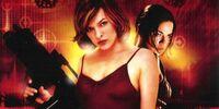 Resident Evil: Genesis (novel)