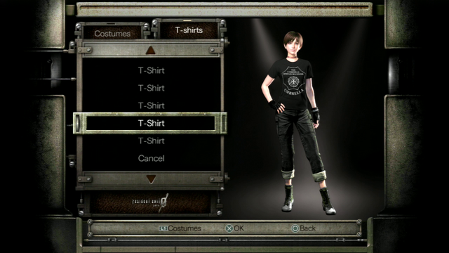 File:RE0HD T-Shirts Training Facility.png