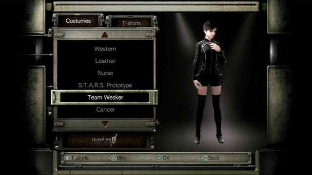 File:RE0HD Costumes Rebecca Team Wesker.png