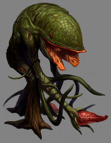 File:Resident Evil Survivor artwork - Plant 43.jpg