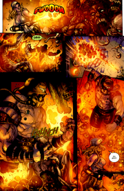 Resident Evil Vol 2 Issue 4 - page 15