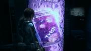 Trish vending machine - Revelations