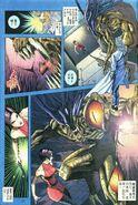 BIOHAZARD 3 Supplemental Edition VOL.2 - page 17