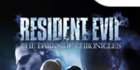 Resident Evil: The Darkside Chronicles/gallery