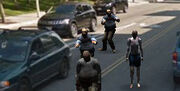 Street Invasion gameplay