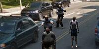 Street Invasion