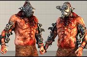 Ironhead variants